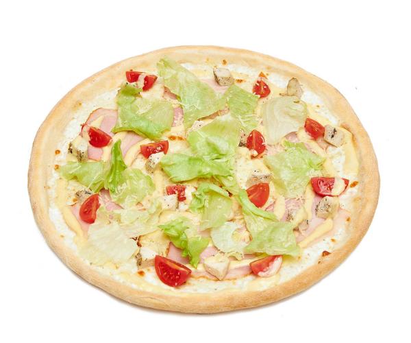 Піца Цезара